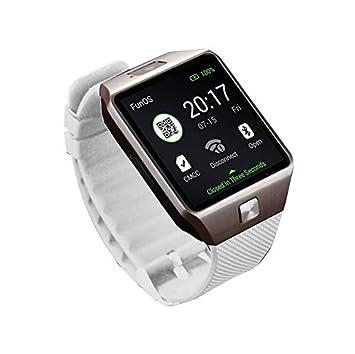 Reloj Elegante 3G, Reloj Elegante Del Wifi Androide, Reloj De Múltiples Funciones, Foto