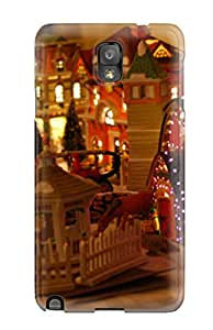 Slim New Design Hard Case For Galaxy Note 3 Case Cover - QOKsQpc3078EWXQg