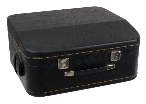 - Alpenklang 120 Bass Accordion Case/Trolley Deluxe