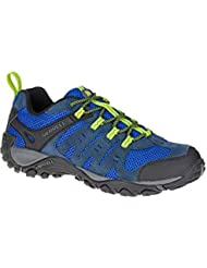 Merrell Mens, Accentor Waterproof Hiking Shoes