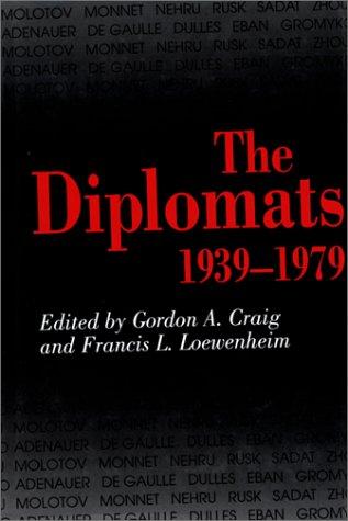 The Diplomats, 1939-1979