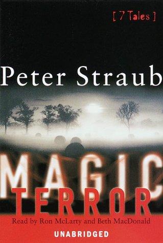 Magic Terror: Amazon.es: Straub, Peter, McLarty, Ron ...