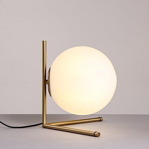 lampada globo da tavolo