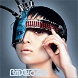 ayumi hamasaki RMX WORKS from Cyber TRANCE presents ayu trance 3 (CCCD)
