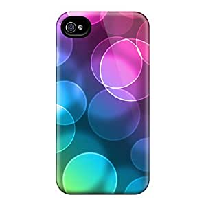 High-end Cases Covers Protector For Iphone 4/4s(3d Abstract)