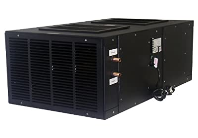 Wine Guardian D025 – 1/4 Ton Water-Cooled Wine Cellar Cooling System
