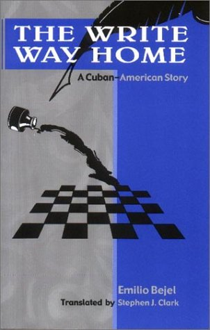 The Write Way Home: A Cuban-American Story PDF