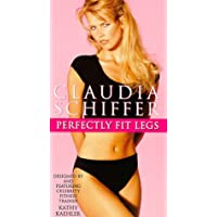 Claudia Schiffer: Perfectly Fit Legs [Import]