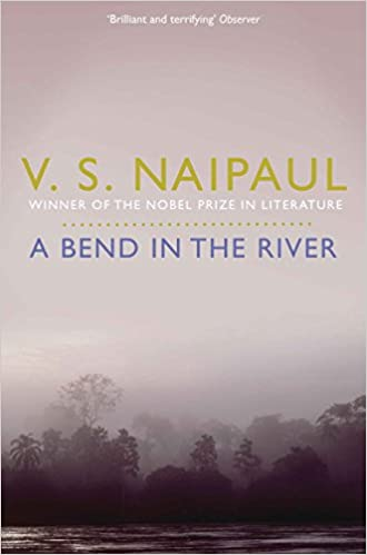 Image result for v.s. naipaul a bend in the river amazon
