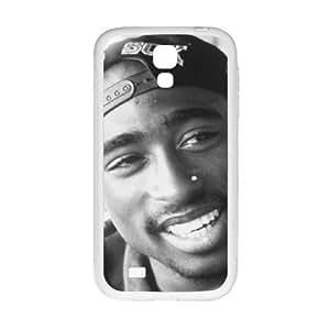 WAGT thug life tupac Phone Case for Samsung Galaxy S4