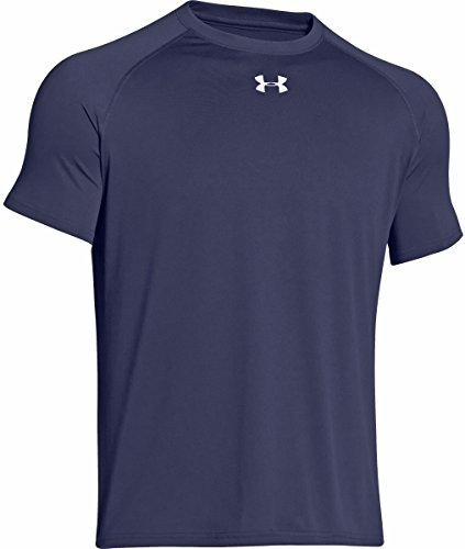 Price comparison product image Under Armour Mens Locker Short Sleeve T-Shirt