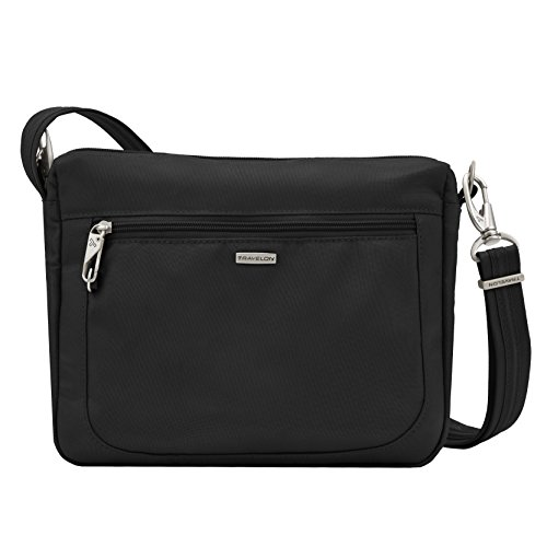 Travelon Anti theft Classic Small Crossbody product image