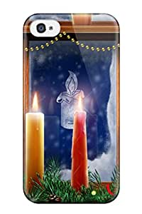 Nicol Rebecca Shortt's Shop 1990536K72905433 For Iphone Case, High Quality Christmas82 For Iphone 4/4s Cover Cases