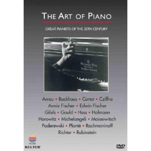 Art of Piano