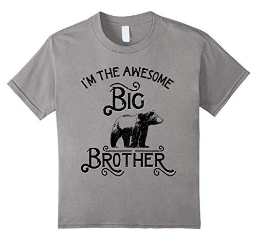 I M Big Brother T-Shirts - 9