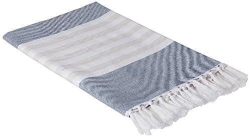 Lulujo Baby Turkish Towel Oatmeal