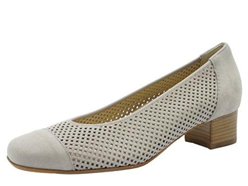 Hassia Shoe Moda GmbH Evelyn gris - gris