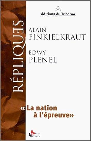 Lire en ligne La Nation à l'épreuve epub pdf