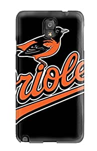 New Style baltimore orioles MLB Sports & Colleges best Note 3 cases