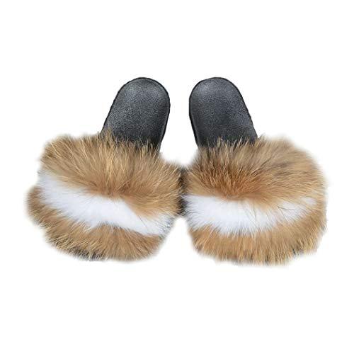 Chaussures Deux Coton Homme En Femme De À Printemps Nikimi Bas Air Intérieur Jaune Douce Bois Chaussons A Couleurs Accueil Automne Plein Plancher Mousse Mémoire 6xwq6SpX