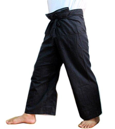 BigThaiStore 1Tone Thai Fisherman Pants (Best Thai Boxer In Thailand)