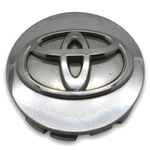 OEM Toyota 42603-08020 Center Cap 2.5 inches