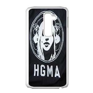 Custom Case Hysteric Glamour for LG G2 I2C5237482