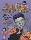 Pizza Wars (Angela Anaconda)