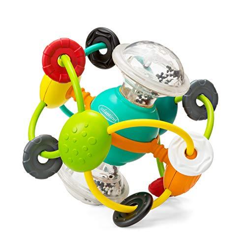 Infantino Magic Beads Activity