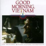 Good Morning Vietnam: The Original Motion Picture Soundtrack [1989] Audio CD