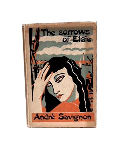 The Sorrows of Elsie