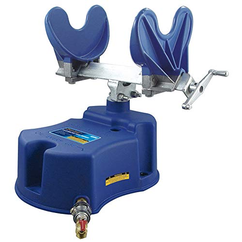 - Astro 4550 Air Operated Paint Shaker