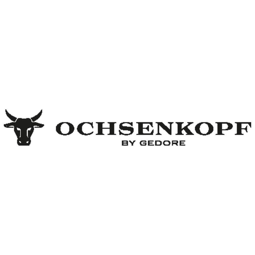 OCHSENKOPF OX E-696 H-0850 Ersatzstiel Hickory ROTBAND-PLUS 900 mm