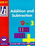 Addition and Subtraction, NCPTA Staff, 0340629835