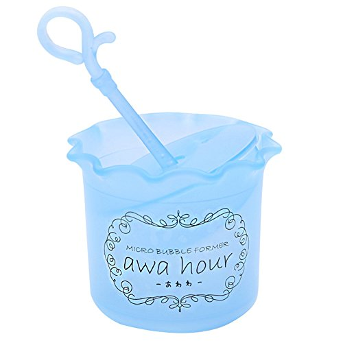 Gracefulvara Makeup Remover Bubble maker For Produce Cleansing Foam,Face Wash Foamer Bubble Cleansing Foam