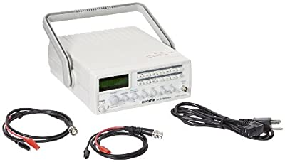 GW Instek GFG-8200A Series Function Generator, 6 Digit LED Display, 3MHz Frequency