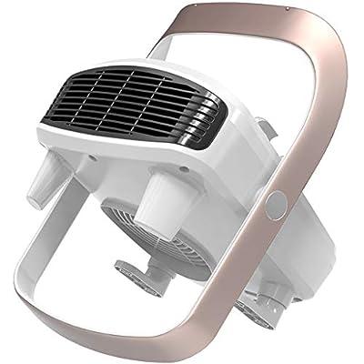 Heater/bathroom Waterproof Heater 3S Rapid Heating PTC Heating Element Heating And Humidifying One Overheat Protection Dumping Power Failure 332047cm