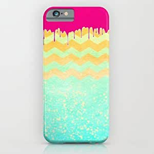 Society6 - New Chevron iPhone 6 Case by Ylenia Pizzetti BY supermalls