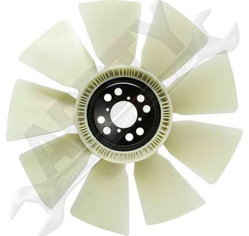 Price comparison product image Motorcraft Ya225 Oem Ford 7.3L Diesel Cooling Fan Blade F81z8600ma