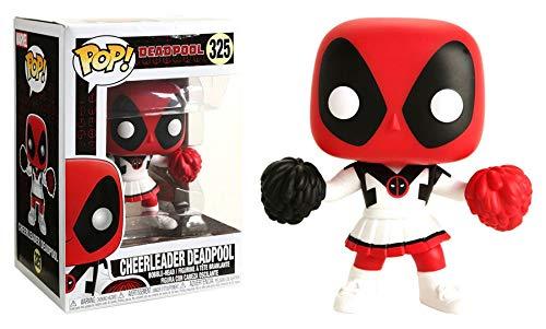 Funko Pop! Marvel Deadpool cheerleader