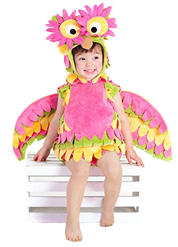 Princess Paradise Baby's Holly The Owl Deluxe Costume, As Shown, 6 to 12 months -