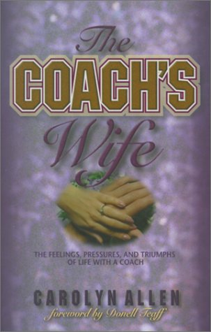 The Coach's Wife