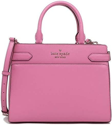 Kate Spade New York Cameron Street Small Candace Satchel Bag Crossbody Bag