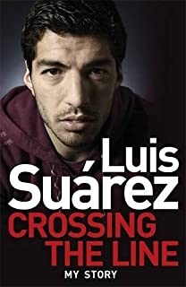 Commitment my autobiography didier drogba 9781473620698 amazon luis suarez my story crossing the line fandeluxe Images