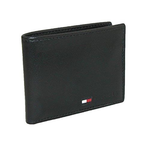Tommy Hilfiger  Men's  Leather Passcase...