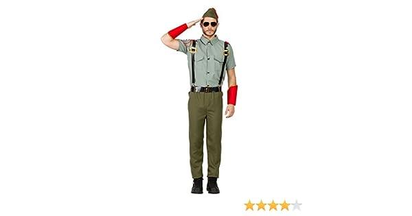 Disfraz Legionario S: Amazon.es: Juguetes y juegos