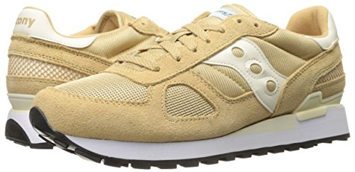 Saucony Shadow Original, Scarpe da Ginnastica Uomo Light Tan