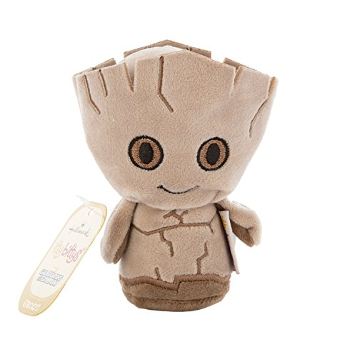 """Guardians of the Galaxy - Groot Plush - Itty Bitty - 13cm 5"""""""