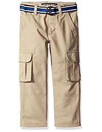 French Toast boys Belted Cargo Pant