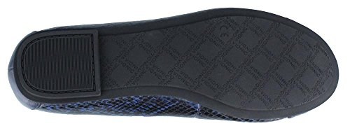 Pelle 359 Navy nbsp;Minna Serpente Blu Womens VIONIC Shoes p6aqnx1nR